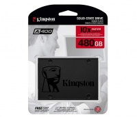 Kingston 480Gb